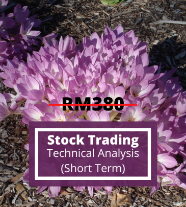 Stock Trading Strategy – Technical Analysis for Short Term Traders