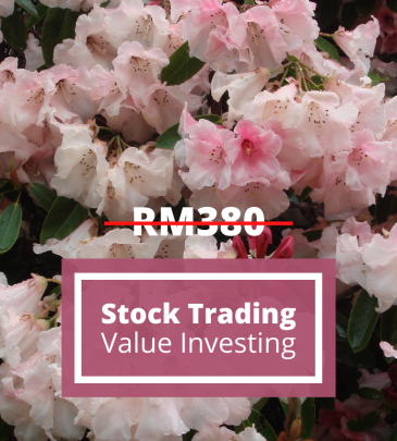 Stock Trading Strategy – Value Investing