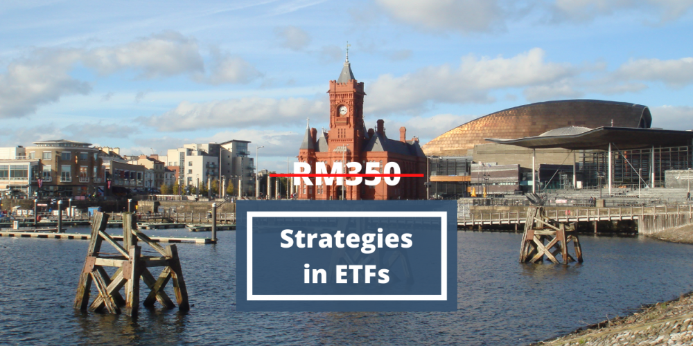 Strategies ETF
