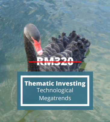 Thematic Investing – Technological Megatrends Affecting the Global Economy