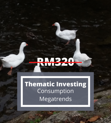 Thematic Investing – Consumption Megatrends Affecting The Global Economy