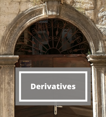 Hedging Using Derivatives