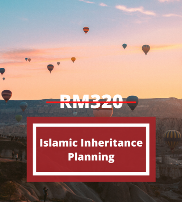 Islamic Inheritance Planning – A Must-Know for All Financial Advisors