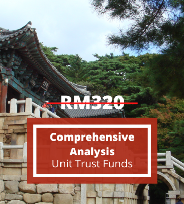 Comprehensive Analysis and Understanding of Unit Trust Funds
