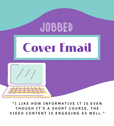Cover Email – Compose to Convince