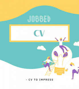 CV to Impress