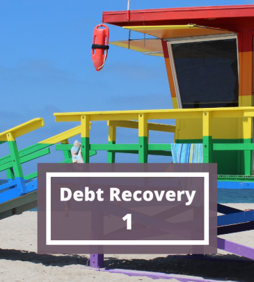 Effective Debt Recovery (Part 1)