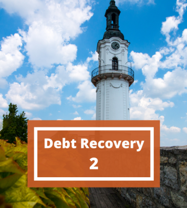 Effective Debt Recovery (Part 2)