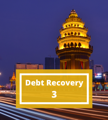 Effective Debt Recovery (Part 3)