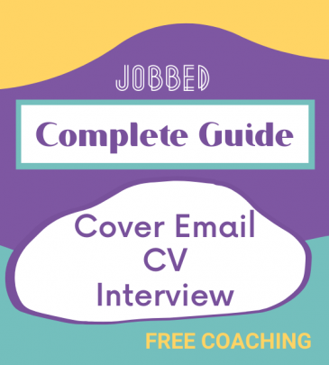 Guide for Job Hunting