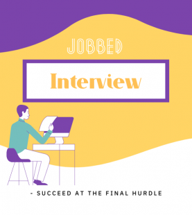 Interview – Succeed at the Final Hurdle