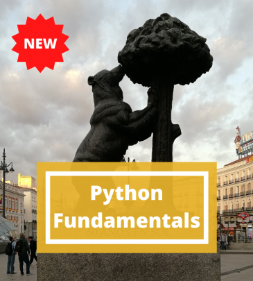 Python Fundamentals for Investment