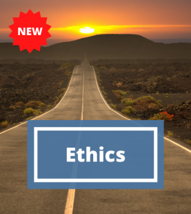 Ethics and the Financial Services Professional