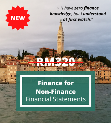 Finance for Non-Finance Professionals – Understanding Financial Statements