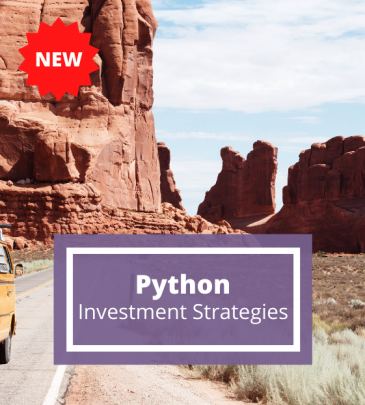 Python for Investment Strategies