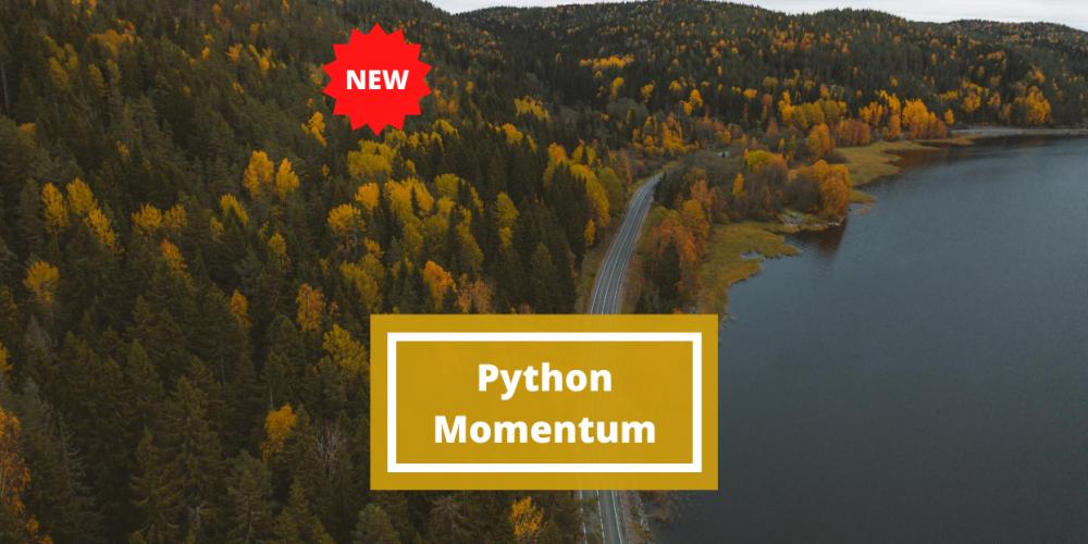 Python Momentum