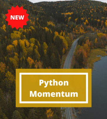 Python for Momentum Investing Strategies