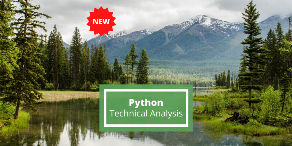 Python for Technical Analysis