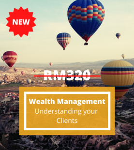 Wealth Management – Understanding Your Clients