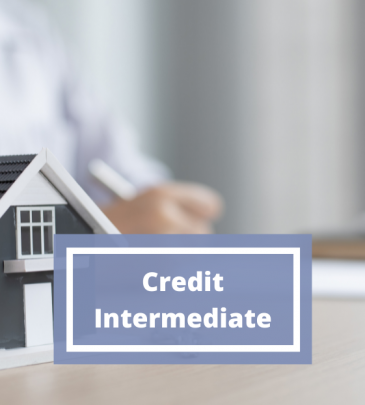 To Lend or Not to Lend – Credit Intermediate