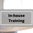 *In-House Programme* Investment Banking Programme 101 – Technical Analysis (6 – 13 Aug)