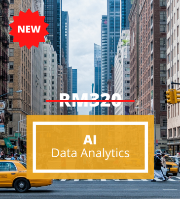 AI for Data Analysis in Finance