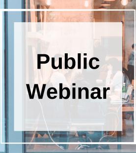 *Public Webinar* Digital Revolution Continues: Fintech, Digital Banking and Digital Assets (3 Aug)
