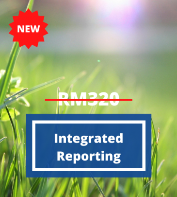 Integrated Reporting for Directors of Public Listed Companies