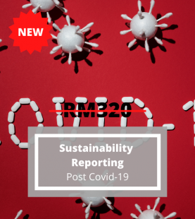 Sustainability Reporting Post Covid-19, Changes in Non-Financial Reporting